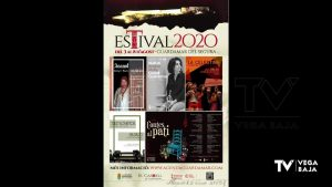 Guardamar Cultura presenta #ESTIVAL2020 AL CASTELL 2020