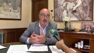 El PP advierte del tirón de orejas del Síndic de Greugues al alcalde socialista de Benejúzar
