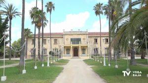 La Casa-Palacio de Jacarilla será remodelada con una inversión de más 700.000 euros