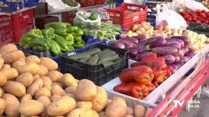 Fruta y verdura del terreno: la mejor opción de alimentación para afrontar las elevadas temperaturas