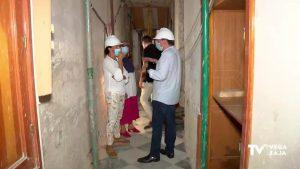 El Camarín de La Purísima será totalmente accesible con la incorporación de un elevador