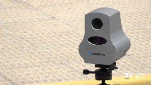 Rafal adquiere un radar móvil para controlar la velocidad en el casco urbano