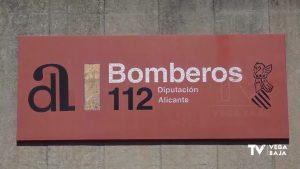 La Diputación aporta 700.000 euros a municipios para las cuotas del Consorcio Bomberos