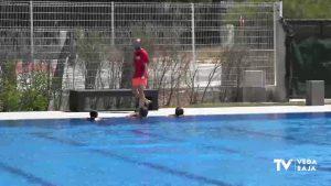 Las piscinas se convierten en verano en un enemigo permanente por el riesgo de ahogamiento en niños
