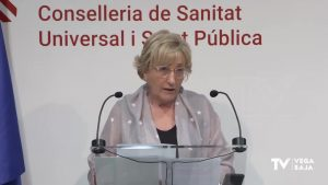 La Comunidad Valenciana registra 715 nuevos positivos durante el fin de semana