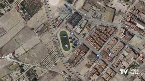 La Diputación aprueba la financiación para construir el pabellón deportivo cubierto de Redován