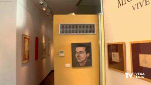 El legado del poeta Miguel Hernández, tratado en Nueva York con investigadores universitarios