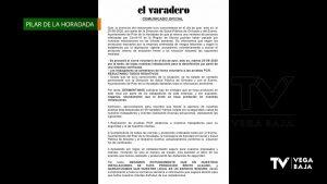 El local de Pilar de la Horadada niega que los contagios se hayan producido en sus instalaciones