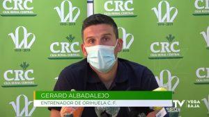 El Orihuela CF prepara una temporada atípica con cambios en el vestuario
