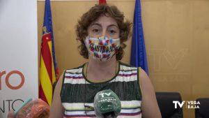 El ayuntamiento de Bigastro asegura que la incidencia de afectados por COVID-19 está controlada