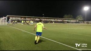 El CF Albatera Sporting sube a Primera Regional