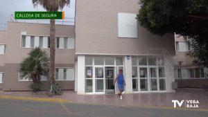 Callosa lanza un mensaje de calma: «Los focos están absolutamente controlados»