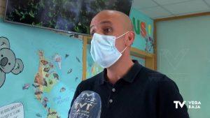 Torrevieja desafía a la Conselleria de Sanidad y hará test a toda la comunidad educativa