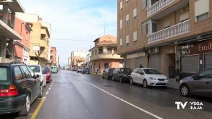 Detenido en Almoradí un hombre que se había fugado de la prisión de Alicante