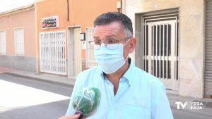 Pineda le pide a Eduardo Dolón que tome decisiones en base a criterios científicos