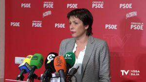 Orihuela pierde subvenciones concedidas por el IVACE