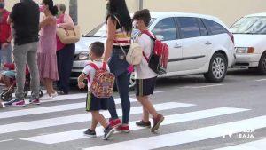 El Colegio de Enfermería de Alicante ofrece un curso gratuito a las familias sobre la vuelta al cole