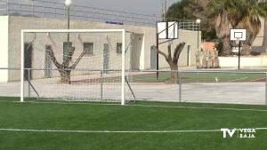 Benejúzar suspende temporalmente los deportes de equipo