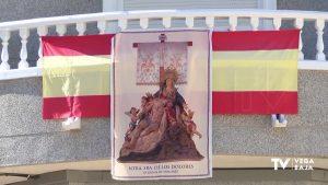 Dolores premiará la decoración de balcones y fachadas en el marco de sus fiestas patronales