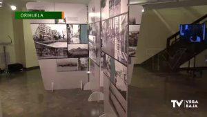 La DANA, en imágenes: Orihuela inaugura una exposición para conmemorar el primer aniversario