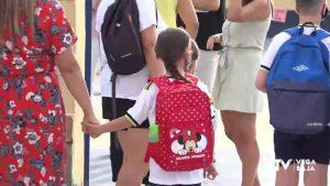 La Comunidad Valenciana solo se plantea el cierre de colegios ante una «transmisión no controlada»