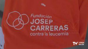 5 maratones en 5 días: el reto solidario de un vecino de Bigastro para luchar contra la leucemia