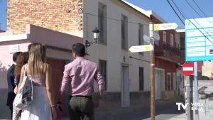 Recuperadas las instalaciones deportivas de Granja de Rocamora un año después de las inundaciones