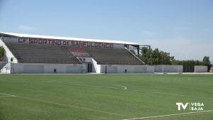 El CF Sporting San Fulgencio comunica que todas pruebas realizadas han dado negativo