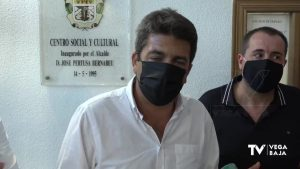 El PP inicia una serie de mociones en los ayuntamientos para defender los ahorros de los alicantinos