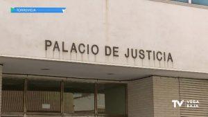 Condenados a prisión dos indigentes por matar a golpes a otro en Torrevieja
