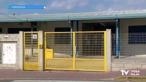 Nuevos casos en Torrevieja: dos alumnos de cuarto de primaria del Colegio Virgen del Rosario