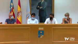 El ayuntamiento de Torrevieja gana la batalla y hará pruebas a toda la comunidad educativa