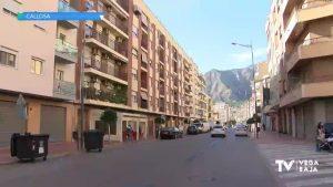 El Consell habilita 22 viviendas sociales en Callosa de Segura