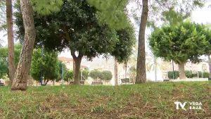 La UMH ayudará a Orihuela a gestionar los jardines del casco urbano