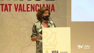 La alcaldesa de Almoradí reclama a Ximo Puig más involucración con la Vega Baja