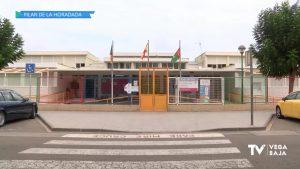 Confinados alrededor de 40 alumnos del colegio Virgen del Pilar (Pilar de la Horadada)