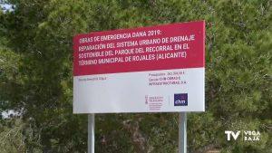 La Agencia Valenciana Antifraude archiva la denuncia presentada por el PADER