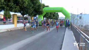 Más de 200 deportistas se dan cita en el XVII Duatlón La Matanza-Orihuela