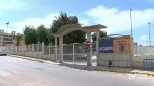 Algorfa invierte 244.978 euros en mejorar el Polideportivo Municipal Juan Carlos I