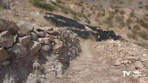 Arranca la octava campaña de excavaciones arqueológicas en Laderas de Castillo de Callosa de Segura