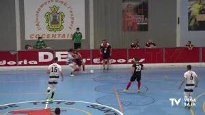 Cinco equipos de fútbol sala de la Vega Baja solicitan reunión urgente con la Federación Valenciana