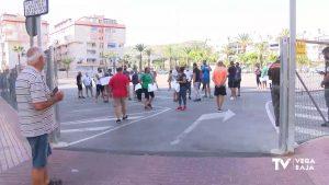 El ayuntamiento de Guardamar no se plantea que el mercado semanal vuelva al centro
