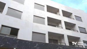 Vecinos de Callosa no quieren que las viviendas vacías de su edificio se destinen a alquiler social