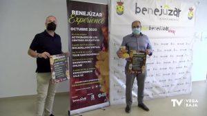 """Llega la 5ª edición de """"Benejúzar Experience"""""""