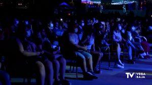 Sanidad autoriza ampliar el aforo para conciertos en Torrevieja: de 400 a 800 personas