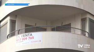 El alcalde de Callosa pide a la Generalitat que se busquen alternativas para las viviendas sociales
