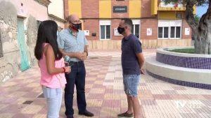 """Reto solidario de 24 horas por la Vega Baja para que """"a nadie le falta nada"""""""