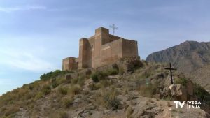 El Castillo de Santa Bárbara de Cox recibe 266 visitas en el Día Mundial del Turismo