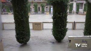 Bascuñana reclama en las Cortes Valencianas inversiones para Orihuela tras la DANA