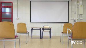 Las clases de la Comunidad Valenciana tienen menos de dos casos positivos por grupo confinado
